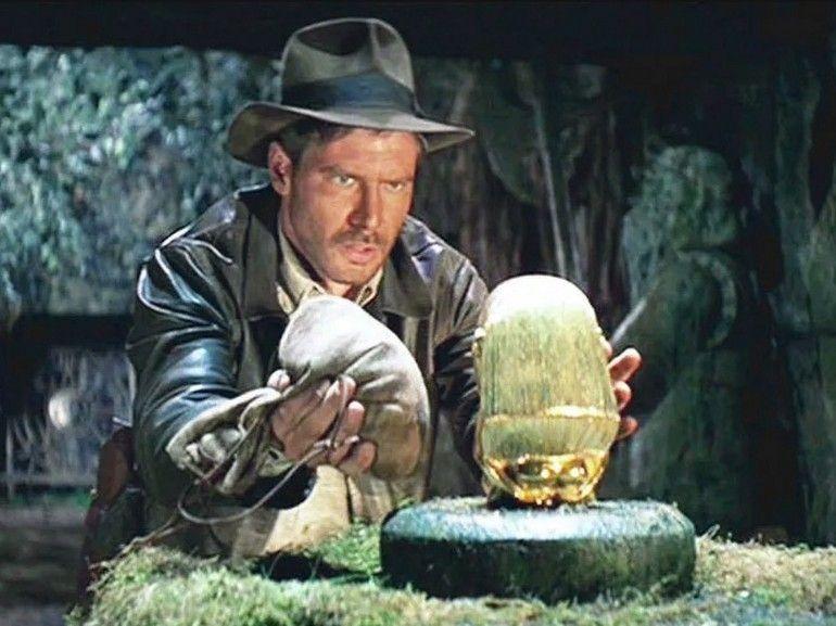 Harrison Ford confirme le tournage d'Indiana Jones 5 en 2020
