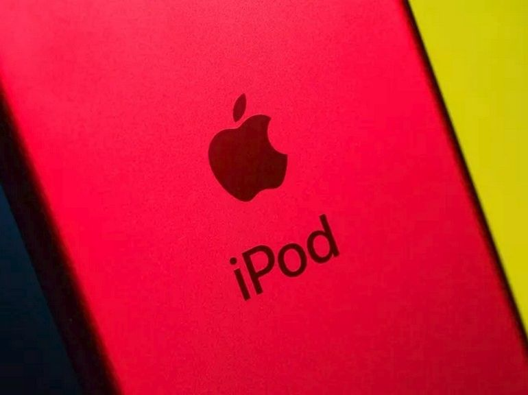 Apple iPod touch 2019 : un baladeur pour nostalgeeks