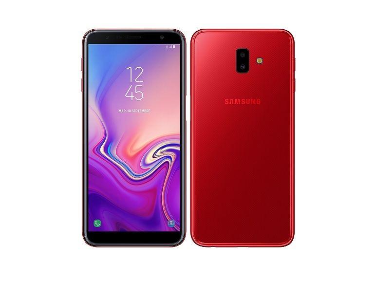 Bon plan : le Samsung Galaxy J6 Plus passe à 139€ au lieu de 199