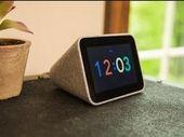 Bon plan : l'écran connecté Lenovo Smart Clock est à 44,99€ au lieu de 89 chez Boulanger