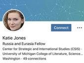 Un espion aurait utilisé une photo générée par une IA pour se connecter avec des cibles sur LinkedIn