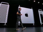 Apple renouvelle le Mac Pro : une configuration puissante à partir 5999 dollars
