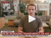Deepfake : Mark Zuckerberg rend hommage à Spectre dans une vidéo truquée