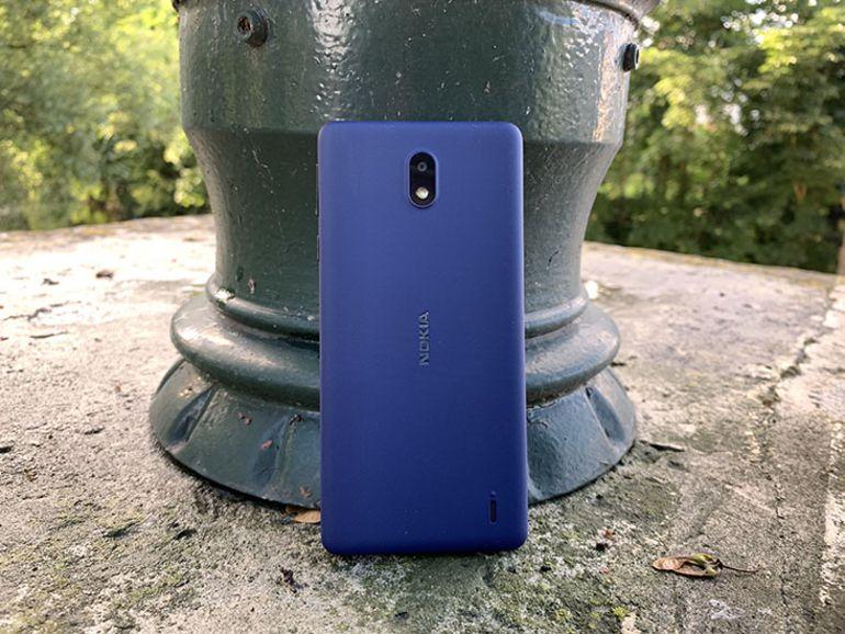 Test - Nokia 1 Plus : il fait le job mais n'attendez pas de miracle
