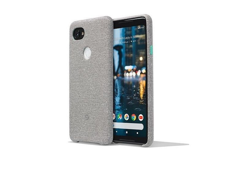 Bon plan : Google Pixel 2 XL + coque de protection à 299€ au lieu de 399