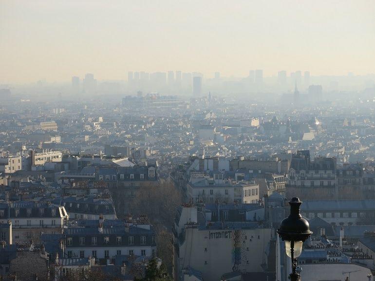 Les véhicules Crit'Air 5 ne pourront plus circuler dans le Grand Paris à partir de juillet