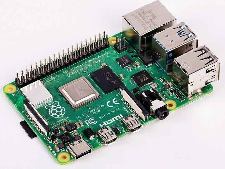 Le Raspberry Pi 4 est de sortie et sa fiche technique impressionne