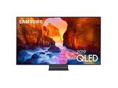 Test du TV Samsung 65Q90R (QLED 2019) : une image superbe mais à prix d'or