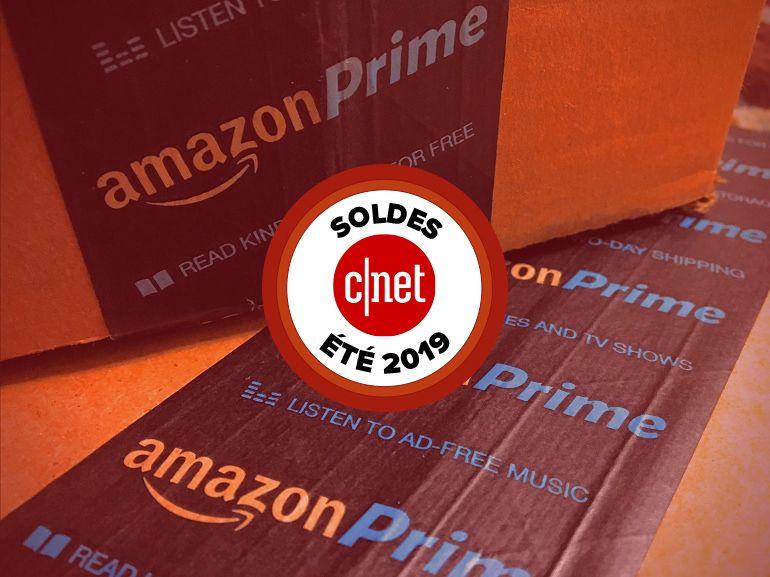 Les soldes d'Amazon, 2ème démarque : notre sélection des vrais bons plans encore en ligne