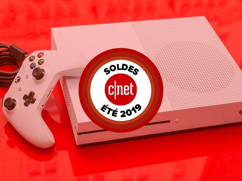 Soldes d'été gaming : notre sélection d'offres côté consoles et jeux vidéo