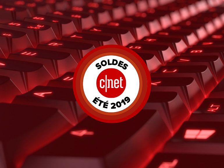 Soldes 2019 : tous les périphériques et composants PC en promotion