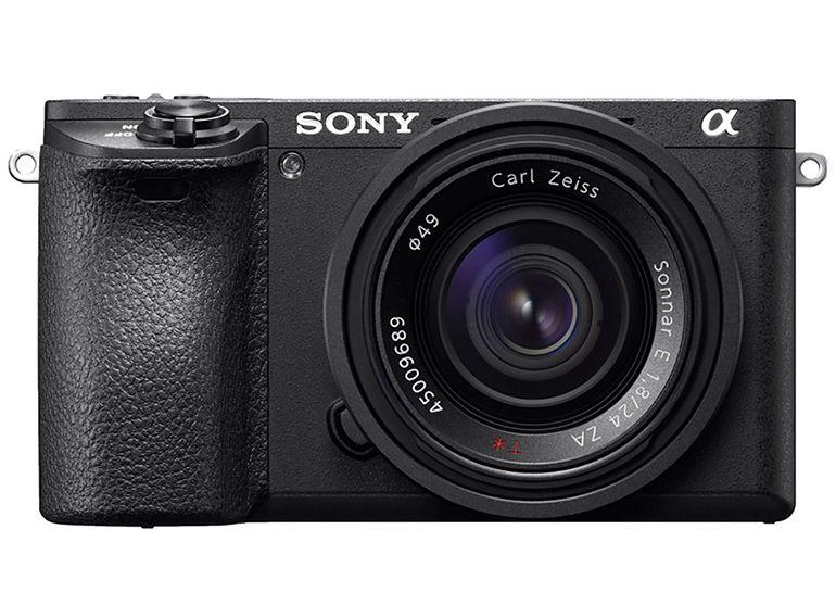 Test du Sony A6500: la stabilisation comme argument