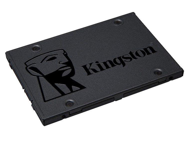 Bon plan : le SSD interne Kingston 480 Go passe à 39,99€ chez Amazon [-63%]