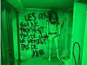 Idée de sortie à Paris, Instinct de survie l'escape game à la sauce SAW