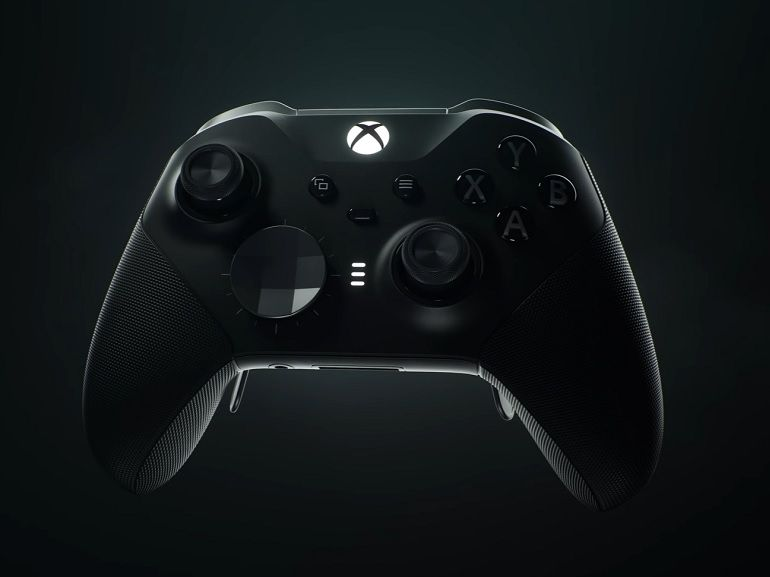 E3 2019 : Microsoft annonce la manette Xbox Elite Controller 2