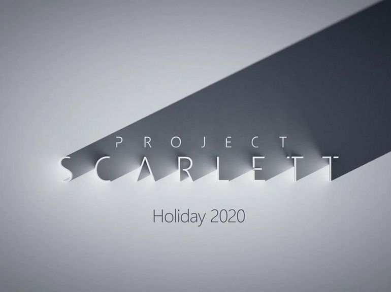 Microsoft livre de nouveau détails sur Project Scarlett, sa future Xbox