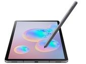 Samsung Galaxy Tab S7 : un design proche de la génération précédente ?