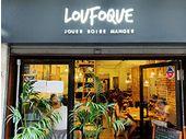 Idée sortie à paris, Loufoque : le temple du jeu de société, de la bonne chere et des cocktails