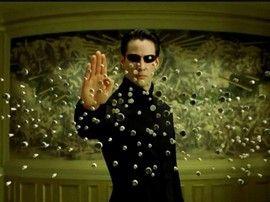 Matrix 4 avec Keanu Reeves et Carrie-Anne Moss, c'est officiel !