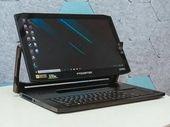 Test de l'Acer Predator Triton 900 : un PC portable 2 en 1 pour le jeu
