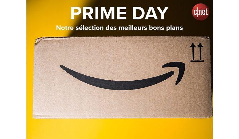 Amazon Prime Day 2019 : notre sélection des meilleures promotions du jour