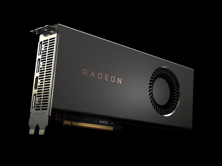 AMD Radeon RX 5700 et RX 5700 XT : prix en baisse avant même la commercialisation