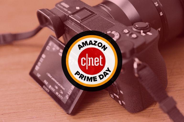 Amazon Prime Day : Appareils photo et Action cam, les dernières offres disponibles mercredi