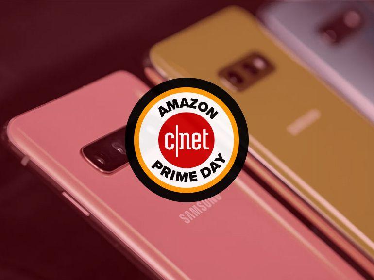 Amazon Prime Day : les offres à ne pas rater côté smartphones