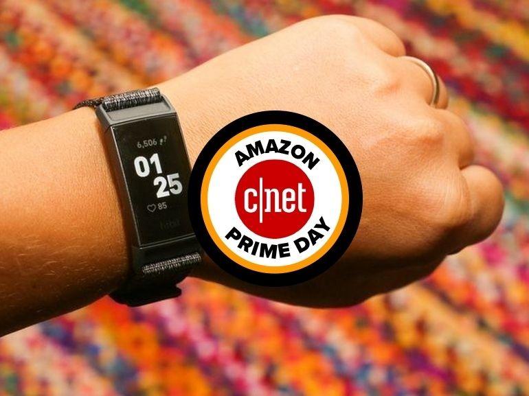 Amazon Prime Day : notre sélection des meilleures offres côté smartwatch (montres et bracelets connectés)