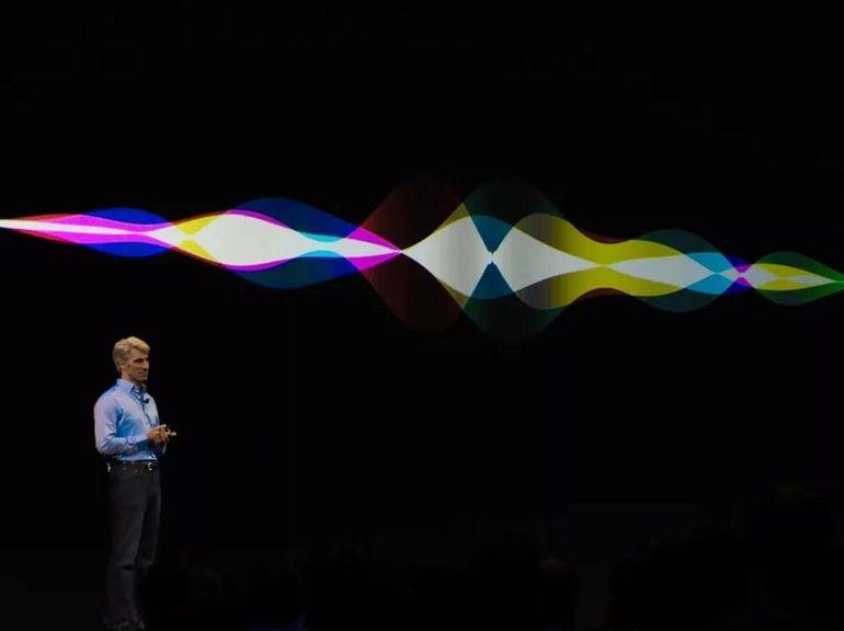 Pourquoi Apple ne vous laisse pas effacer vos enregistrements Siri