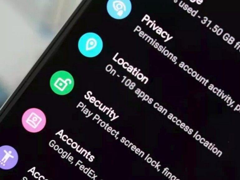 Plus de 1.000 applis Android ne tiennent pas compte des permissions refusées
