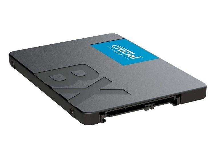 Bon plan : 53% de réduction sur le SSD Crucial (960 Go) chez Amazon