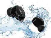 Bon plan : des écouteurs Bluetooth étanches et tactiles à 36,99€