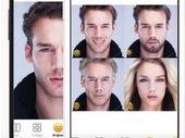 #AgeChallenge : FaceApp s'explique sur ce qu'il fait de vos photos