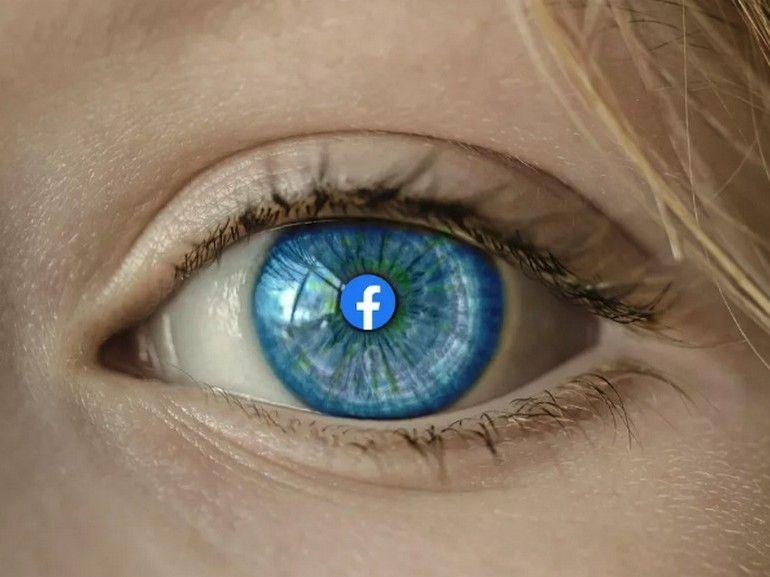 Facebook travaille sur une interface neuronale pour la réalité augmentée