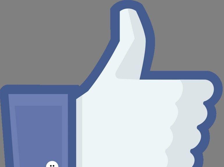Les sites web utilisant le bouton « J'aime » de Facebook sont responsables des données collectées, estime la Cour de justice de l'UE