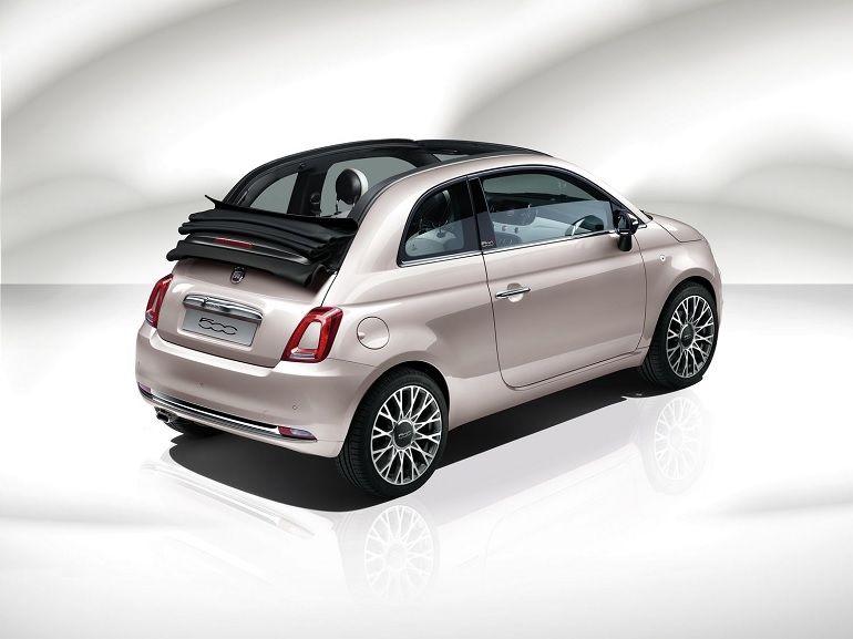 Une Fiat 500 électrique est en développement pour 2020
