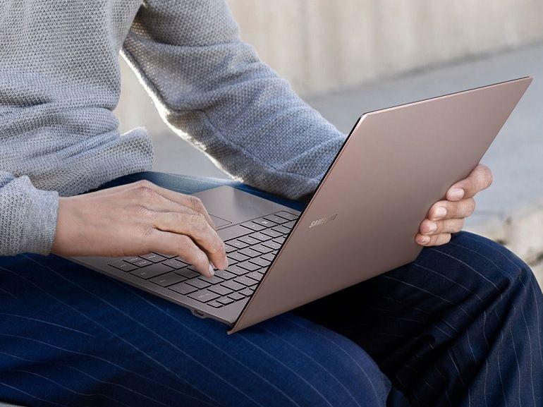 Samsung Galaxy Book S : un ultrabook sous Windows 10 ARM enfin convaincant ?