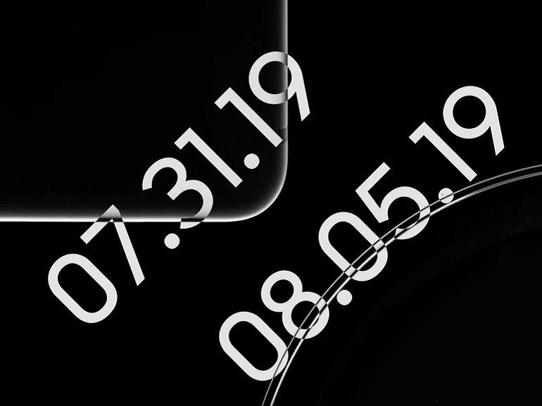 Samsung Galaxy Watch / Galaxy Tab : une présentation dans les heures à venir ?