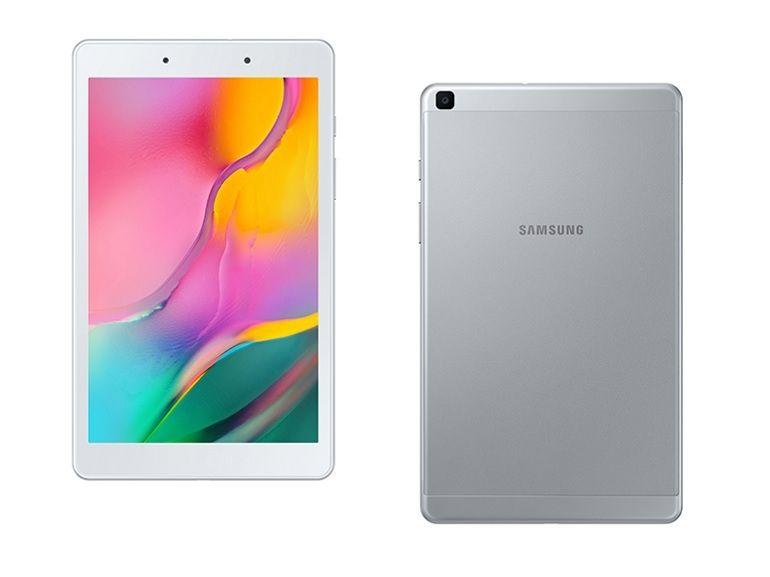 Samsung officialise la Galaxy Tab A (8 pouces) version 2019