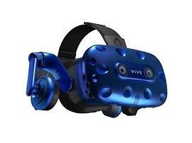 Bon plan : HTC Vive Pro à 549,99€ au lieu de 879 [-37%]