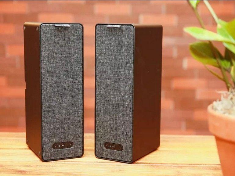 Test Ikea Symfonisk (étagère) : pratique pour compléter un système Sonos à moindre frais
