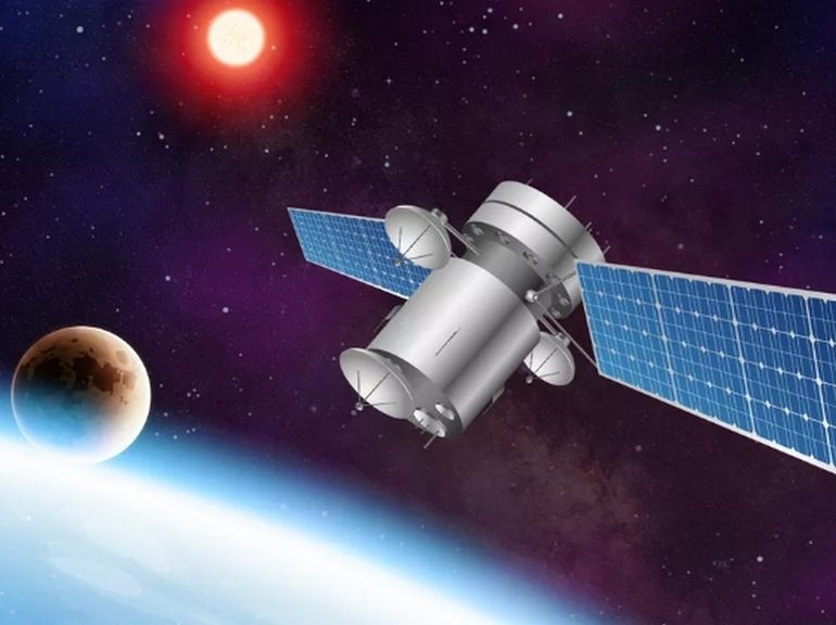 Les satellites deviennent des espions en temps réel