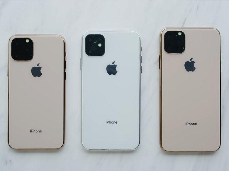 Apple iPhone 11 : une idée précise du design définitif grâce à ces maquettes ? [vidéo]