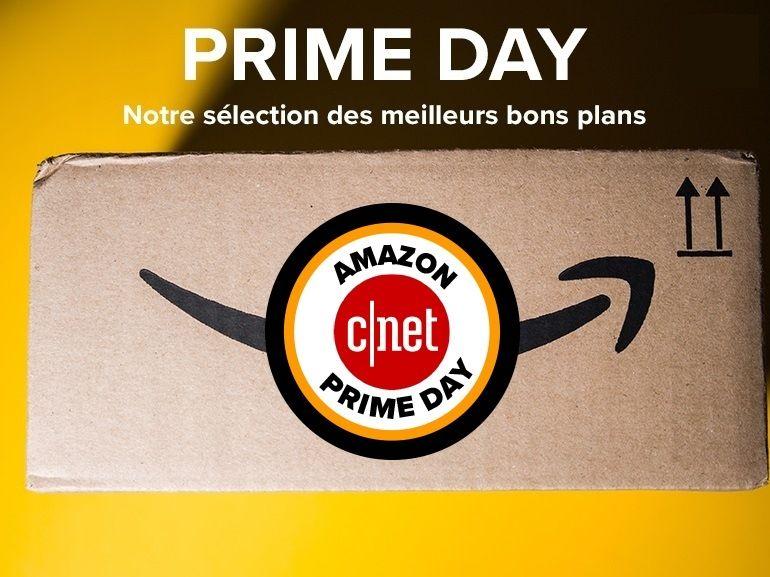 Amazon Prime Day 2019 : sélection des offres encore en ligne ce mardi soir