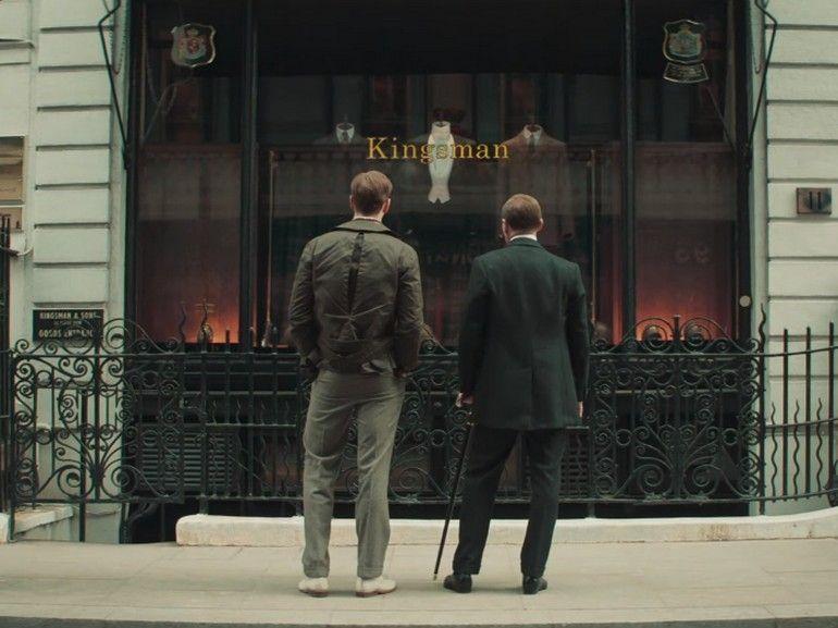 The King's Man : Première Mission, la bande-annonce officielle du prequel est là