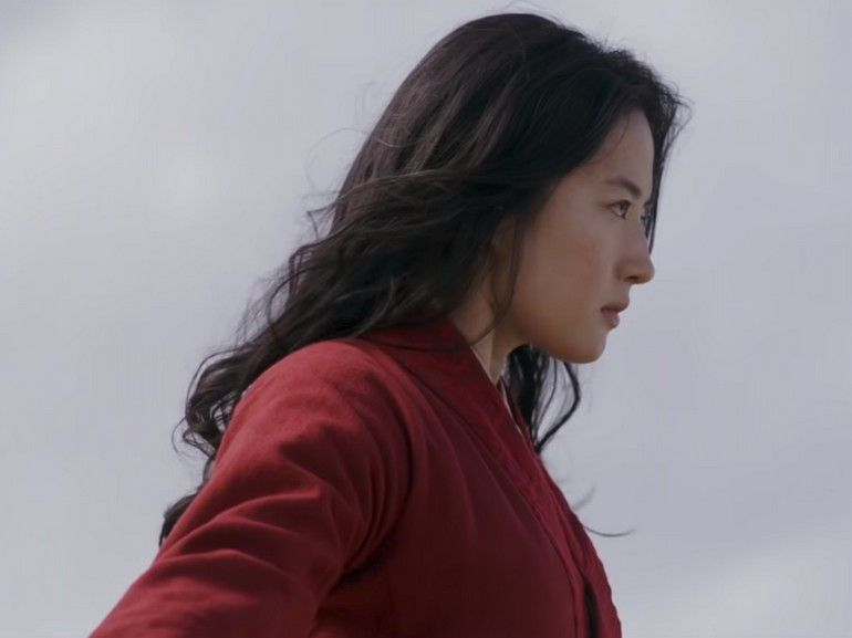 Mulan, le film : Disney dévoile la première bande-annonce