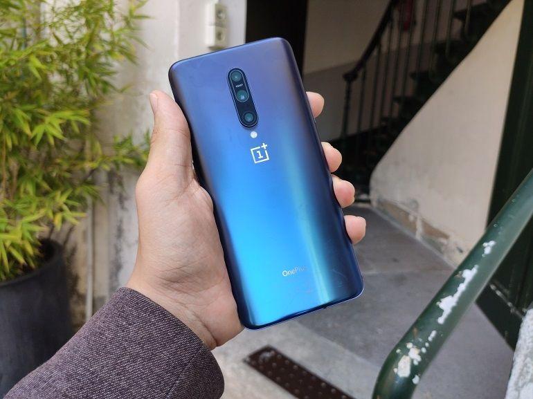 OnePlus préparerait un smartphone milieu de gamme pour 2020