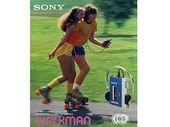 Les 40 ans du Walkman : quand Sony versait des millions au