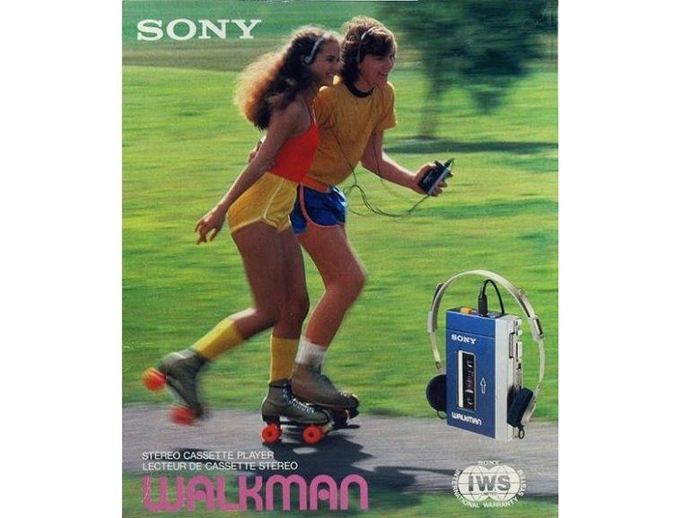 """Les 40 ans du Walkman : quand Sony versait des millions au """"vrai inventeur"""""""